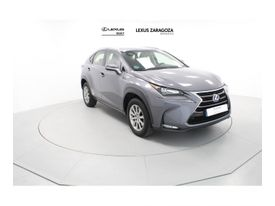 LEXUS NX 2.5 300H   2WD BUSINESS + NAVIGATION