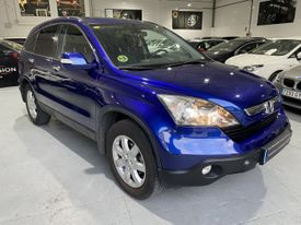 HONDA CR-V 2.2i-CTDi Executive
