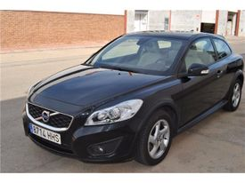 VOLVO C30 1.6D DRIVe Kinetic 115