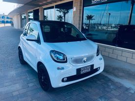SMART Fortwo Coupé 66 Passion Aut.