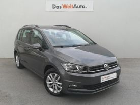 VOLKSWAGEN Touran 1.0 TSI BUSINESS 116 5P 7 PLAZAS