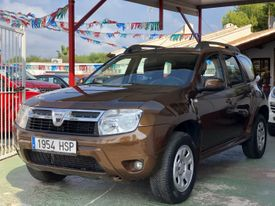 DACIA Duster 1.6 Ambiance 4x4