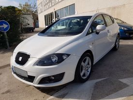 SEAT León 1.9TDI Reference eco DPF