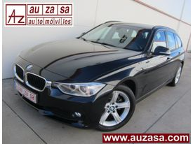 BMW Serie 3 320d Touring Sport