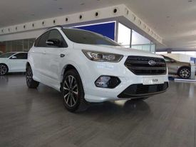FORD Kuga 1.5 EcoB. Auto S&S ST-Line Limited Edition 4x2 Aut. 150