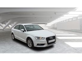 AUDI A3 Sedán 1.6TDI CD Attracted S-Tronic