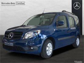 MERCEDES-BENZ Citan Tourer 111CDI Plus