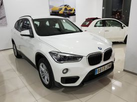 BMW X1  sDrive18d Advance5p.