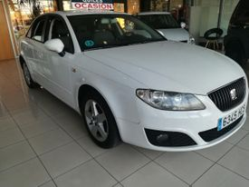 SEAT Exeo 1.8 TSI Reference 120