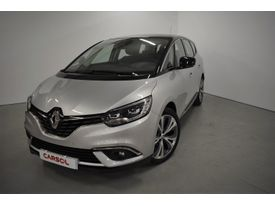 RENAULT Scénic Grand  Zen TCe 103 kW (140CV) GPF