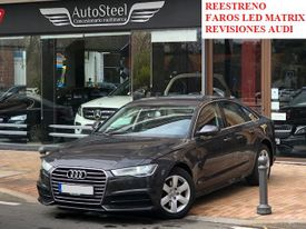 AUDI A6 2.0TDI Advanced edition 140kW
