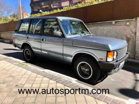 LAND-ROVER Range Rover 3.9 Vogue SE