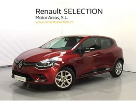 RENAULT Clio TCe GPF Energy Limited 66kW