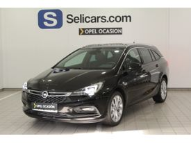 OPEL Astra ST 1.6CDTi S/S Excellence 136