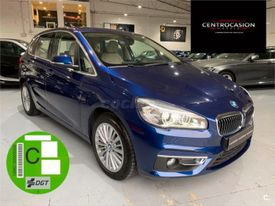 BMW Serie 2 220dA Active Tourer Luxury