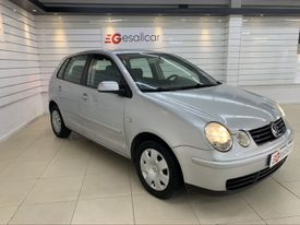 VOLKSWAGEN Polo 1.4TDI Match