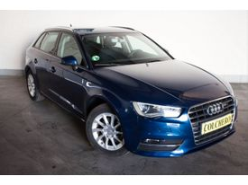 AUDI A3 SB 1.4 TFSI COD ultra Advanced 150