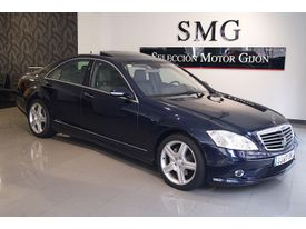 MERCEDES-BENZ Clase S 320CDI BE Aut.