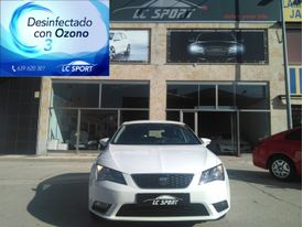 SEAT León ST 1.6TDI CR S&S Reference 105