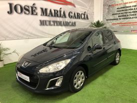 PEUGEOT 308 1.6e-HDI Blue Lion FAP Active
