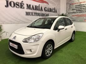 CITROEN C3 1.1i Attraction