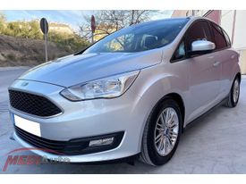 FORD C-Max 1.5TDCi Trend+ 120