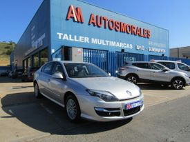 RENAULT Laguna 1.5dCi Emotion