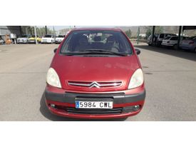 CITROEN Xsara Picasso 1.8i Satisfaction Plus II
