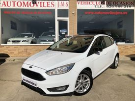 FORD Focus 1.6TDCi Trend+ 115