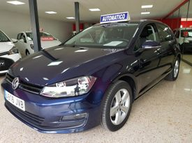 VOLKSWAGEN Golf 1.6TDI Advance DSG7 85kW