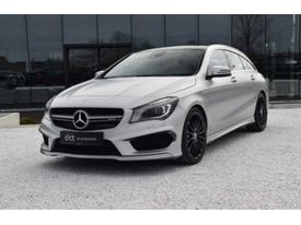 MERCEDES-BENZ Clase CLA Shooting Brake 45 AMG 4M 7G-DCT