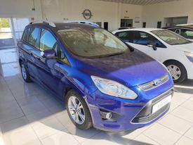 FORD C-Max Grand 1.6TDCi Edition