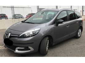 RENAULT Scénic Grand 1.6dCi eco2 Energy Limited 5pl.