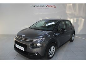 CITROEN C3 1.2 PURETECH 83 FEEL 5P