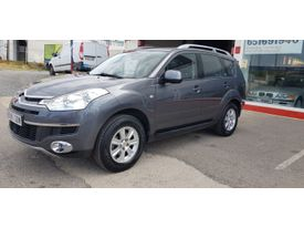 CITROEN C-Crosser 2.2HDI Exclusive