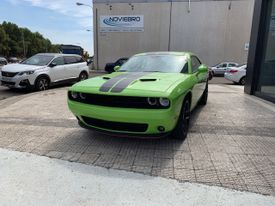 DODGE Challenger Coupé Aut.
