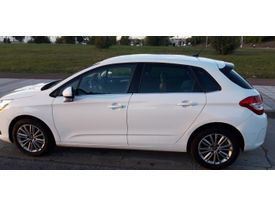 CITROEN C4 1.6HDi Seduction