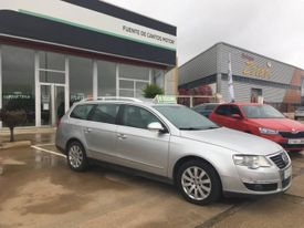 VOLKSWAGEN Passat Variant 2.0TDI CR Advance Plus 4M