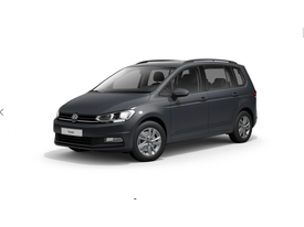 VOLKSWAGEN Touran 2.0TDI CR BMT Business DSG7 85kW