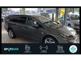 OPEL Astra ST 1.4T Innovation 150