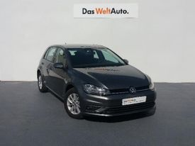 VOLKSWAGEN Golf (+) 1.6 TDI ADVANCE 115 5P