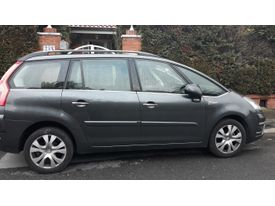 CITROEN C4 1.6e-HDi S&S Exclusive ETG6 115