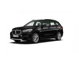 BMW X1 sDrive 18iA