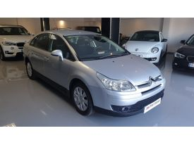 CITROEN C4 Sedán 1.6HDI Collection
