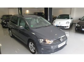 VOLKSWAGEN Golf Sportsvan 1.6TDI CR Advance DSG 85kW