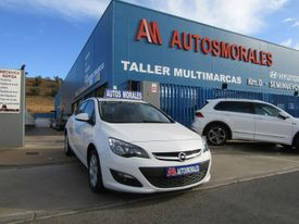 OPEL Astra 1.6CDTi S/S Business 110