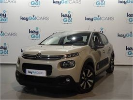 CITROEN C3 1.2 PureTech S&S Feel EAT6 110