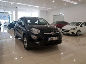 FIAT 500X 1.4 Multiair Pop Star 4x2 DDCT 103kW