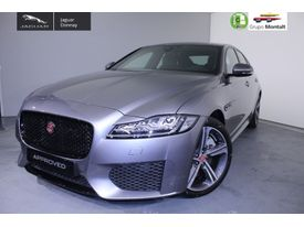 JAGUAR XF 3.0TDV6 Chequered Flag Aut.
