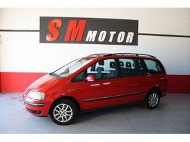 VOLKSWAGEN Sharan 1.9TDI Highline 4Motion